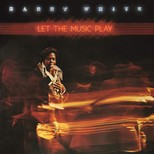 Let The Music Play Plak