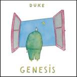 Duke (2018 / Clear Vinyl) Plak