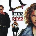 Kick (Green Vinyl) (Remastered 2011) Plak