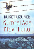 İmzalı-Kumral Ada Mavi Tuna