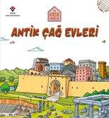 Antik Çağ Evleri-Küçük Mimarlar