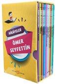 Ömer Seyfettin Çocuk Kitapları-Hikayeler-12 Kitap Takım