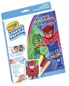 Crayola Color Wonder Pj Masks (12817)