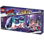 Lego Movie 2 Açılır Parti Otobüsü 70828
