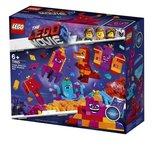 Lego Movie 2 Kraliçe Watevra'nın 'Her Şey' Kutusu 70825