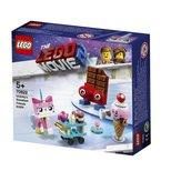 Lego Movie 2 Kediboynuzu'nun En Tatlı Arkadaşları 70822
