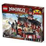 Lego Ninjago Spinjitzu Manastırı 70670