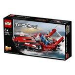 Lego Technic Sürat Teknesi (42089)