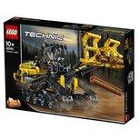Lego Technic Paletli Yükleyici (42094)