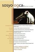 Sosyologca Dergisi Sayı 15-16