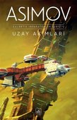 Uzay Akımları-Galaktik İmparatorluk Serisi 2