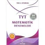 TYT Matematik Denemeleri-YKS 1.Oturum