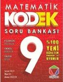 Matematik KODEK 9 Soru Bankası