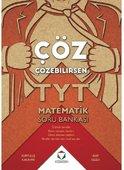 Çöz Çözebilirsen TYT Matematik Soru Bankası