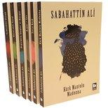 Sabahattin Ali Seti-6 Kitap Takım