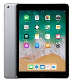 Apple iPad 128GB Wi-Fi Tablet Gümüş MP2J2TU/A