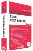 Türk Ceza Kanunu 2019