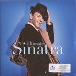 Ultimate Sinatra Plak