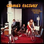 Cosmo's Factory (Limited) Plak