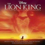 The Lion King Plak