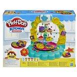 PlayDoh-Oyun Hamuru Kurabiye Fabrikası (E5109)