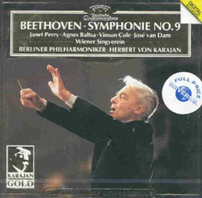 Beethoven Symphonie N:9