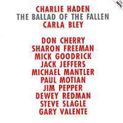 Ballad Of The Fallen