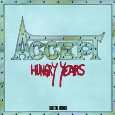 Hungry Years