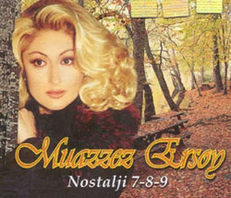 Nostalji 7-8-9 3 CD BOX SET
