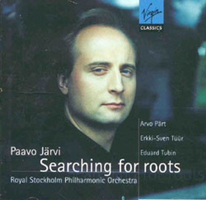 Searching For Roots Paavo Jarvi