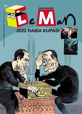 Leman - Ekim 2020