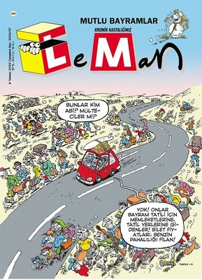 Leman - 2020