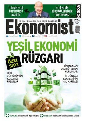 Ekonomist - 2020