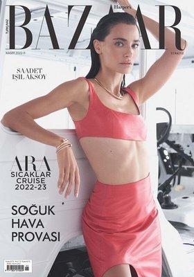 Harpers Bazaar - Haziran 2020