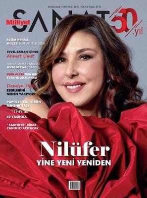 Milliyet Sanat - Nisan/Mayıs 2020