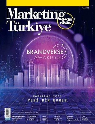 Marketing Türkiye - Aralık 2015