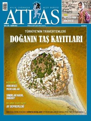 Atlas - Ağustos 2021