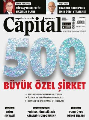 Capital (TR) - Ekim 2020