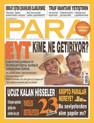 Para Dergisi - Ekim 2020