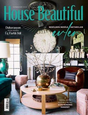 House Beautiful - Kış 2020/2021