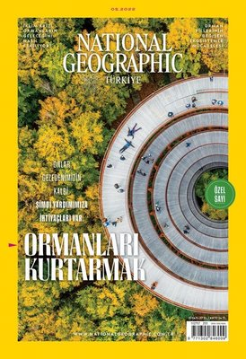 National Geographic (Tr) - Mayıs 2020