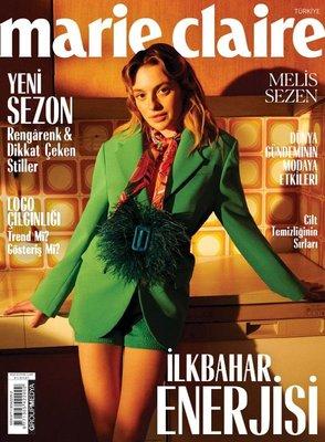 Marie Claire (Tr) - Mayıs 2020