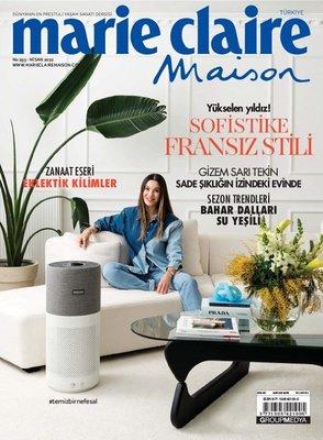 Marie Claire Maison (Tr) - Haziran 2020