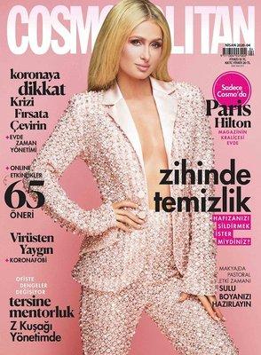 Cosmopolitan (TR)
