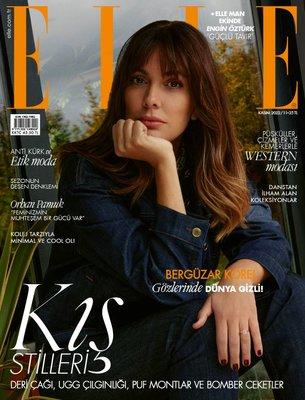 Elle (Tr) - Temmuz/Ağustos 2020