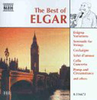 Best Of Elgar