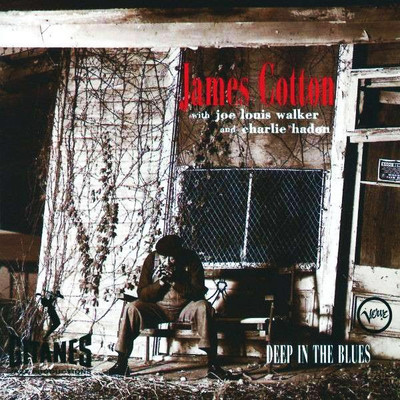 Deep In The Blues [With Joe Louis Walker And Charlie Haden]