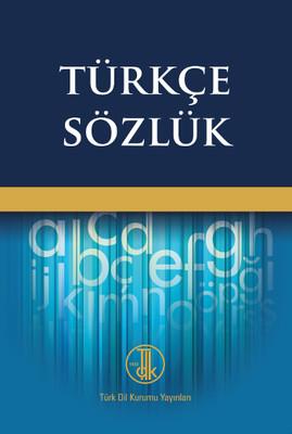 TDK- Büyük Türkçe Sözlük-Tek Cilt