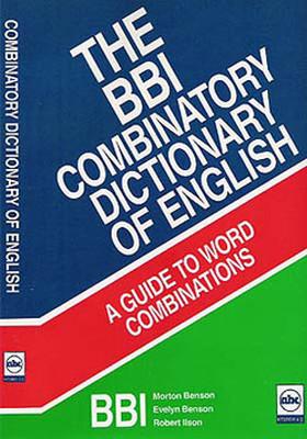 BBI Combınatory Dıctıonary Of Eng.