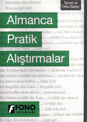 Almanca Alıştırmalar